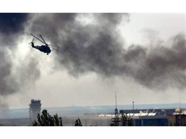 «Мы не думали, что война затянется» — Донецк начал отсчет восьмого года войны