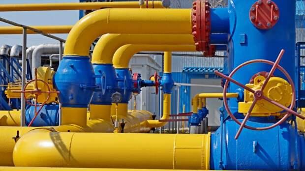 """В Раде призвали власти Украины подписать прямой договор с """"Газпромом"""""""