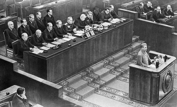 Несостоявшаяся пятилетка: как Н.С. Хрущев сталинские планы поломал