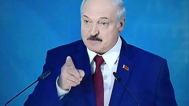 Лукашенко объяснил Макрону, кто он такой, напомнив о «желтых жилетах»