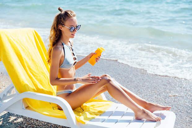 Ожогам нет! 17 лучших солнцезащитных средств