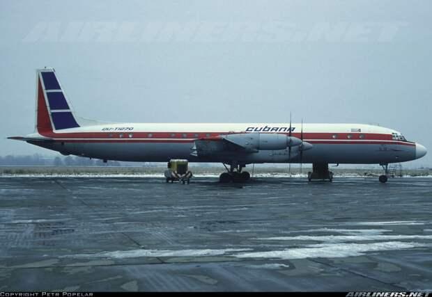 Этот день в авиации. 19 января