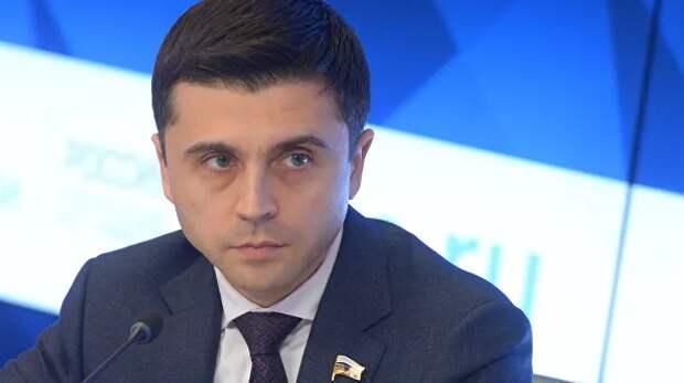 """Бальбек посоветовал Киеву """"не разевать рот на российский каравай"""""""
