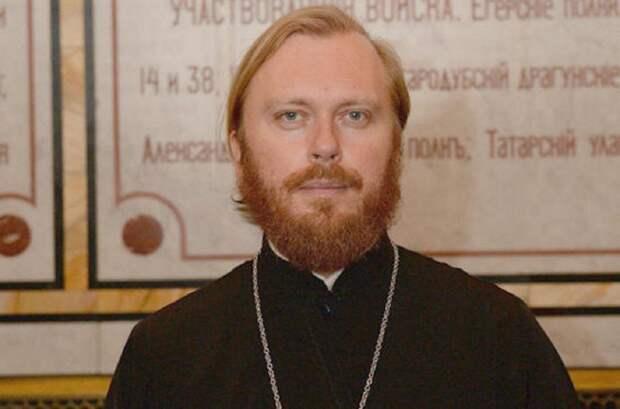 В РПЦ предложили на время пандемии запретить аборты