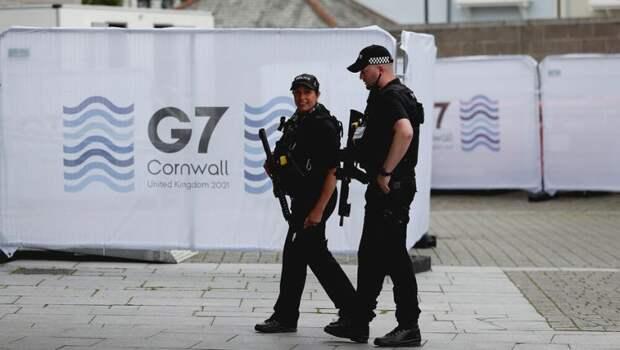 «Русские хакеры» и климат: о чем будут говорить на саммите G7