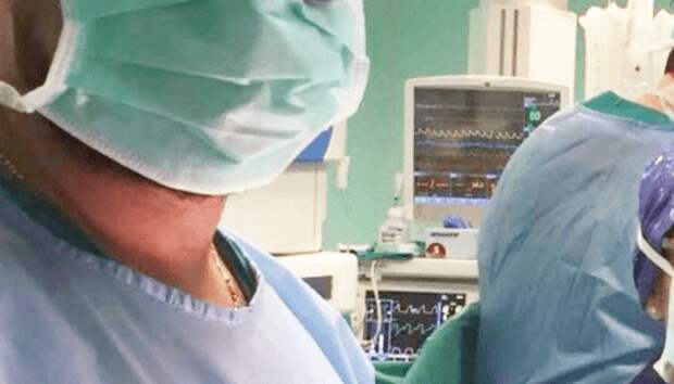 Открытое письмо итальянского врача о ситуации в клиниках Италии