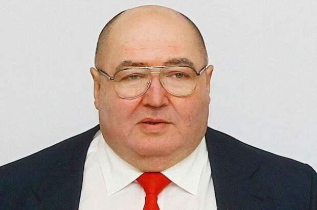 Подозреваемый в даче взятки Белозерцеву бизнесмен не признаёт вину