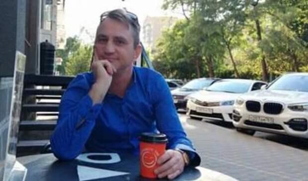Журналист Игорь Хорошилов заявил, что его отпустили изполиции вРостове
