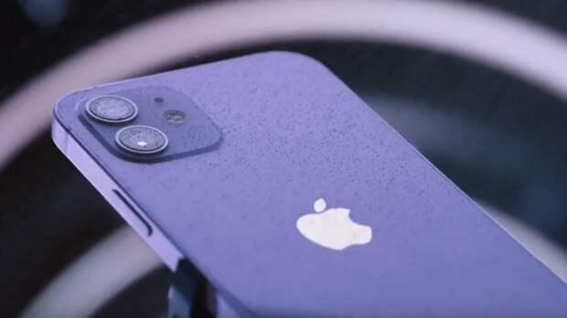 Apple сможет отказаться от Qualcomm благодаря модему 5G собственной разработки