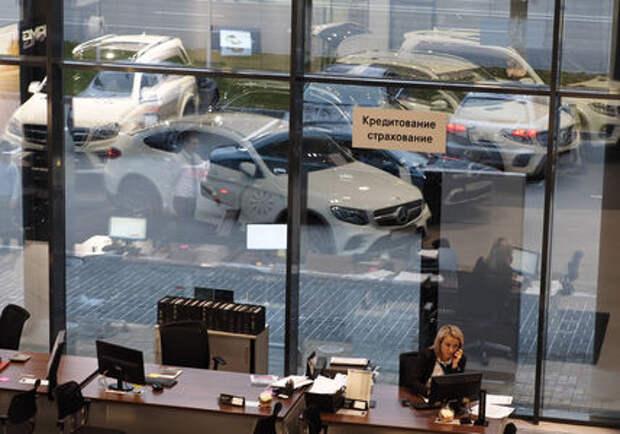 С надеждой на лучшее: АЕБ подвела итоги продаж автомобилей в России