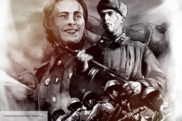Подвиг СССР хотят забытьи вычеркнуть из истории: Запад объявил России и ее прошлому войну