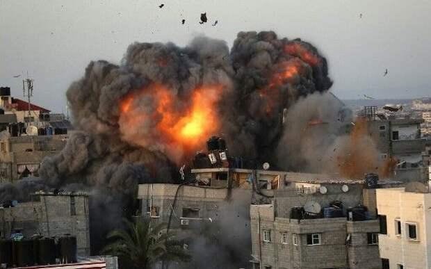 Израиль ликвидировал командира «Исламского джихада» всекторе Газа
