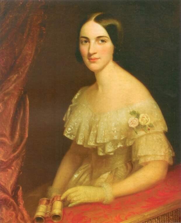 В браке у Екатерины Николаевны и Жоржа появились три дочери и сын дантес, дуэль пушкина, история, пушкин, фото