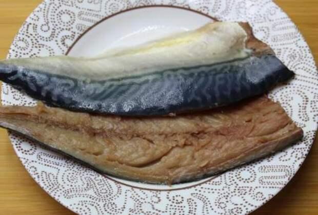 «Мурманское сало». Такую закуску из скумбрии должен попробовать каждый