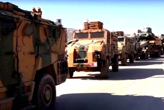 Турецкие СМИ ищут виноватых в идлибском конфликте