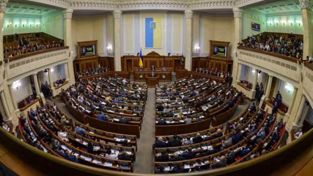 Генпрокурор Украины предъявила обвинение в госизмене двум депутатам Рады