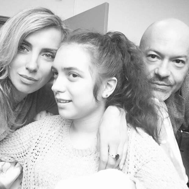 Федор Бондарчук рассказал о тяжелой болезни своей 18-летней дочери