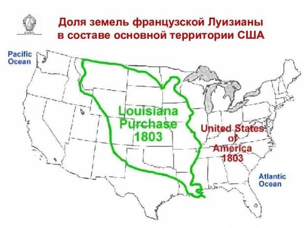 Расширение границ. Неодолимая тяга Вашингтона к островам