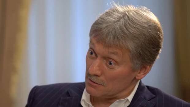 Песков не стал исключать возможность встречи Путина и Лукашенко в мае