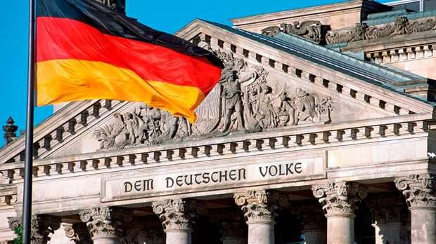 В Германии раскритиковали водную блокаду Крыма Украиной