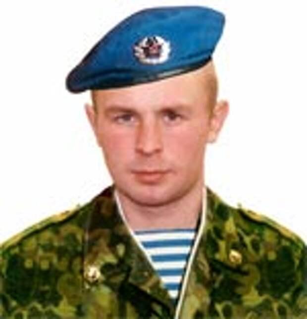 Евдокимов Михаил Владимирович