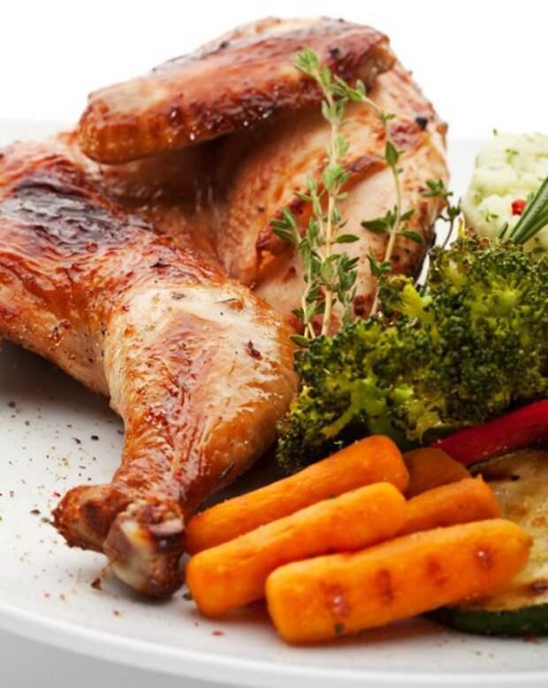 5 блюд, которые надо попробовать в Лондоне