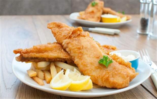 Кляр для рыбы: лучшие, правильные рецепты. Диетический и постный рецепт кляра для рыбы
