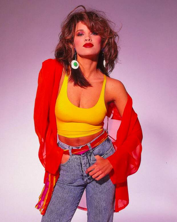Мода 90-х годов