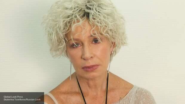 Актриса Васильева негативно высказалась о Лободе и Лорак