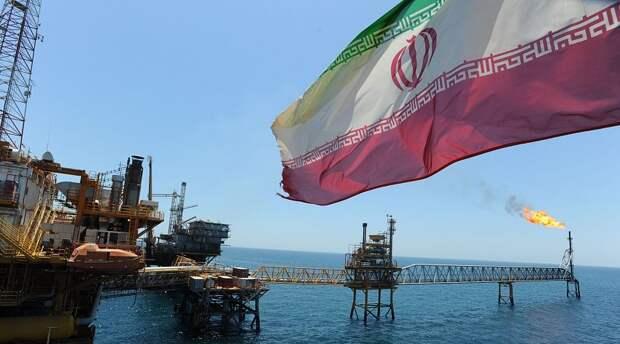 Иран готовится увеличить поставки нефти на мировой рынок