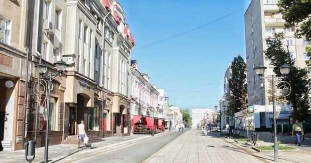 В выходные жителей Саратовской области ждет летняя жара