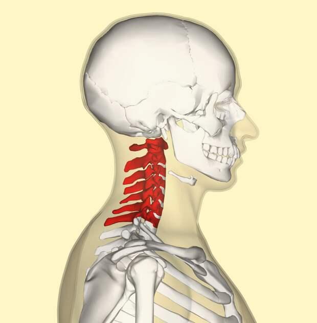 Техника, которая поможет избавиться от головной боли