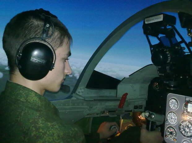 Российского военного летчика оштрафовали на 27 миллионов за неудачную посадку