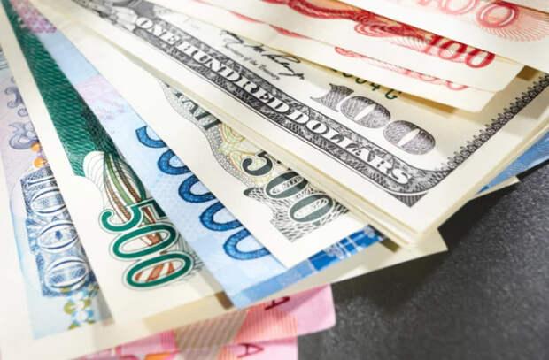Курс валют НБМ на 18 мая