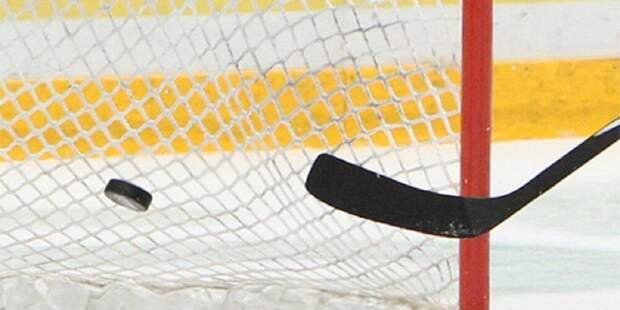 Российские хоккеисты обыграли сборную США
