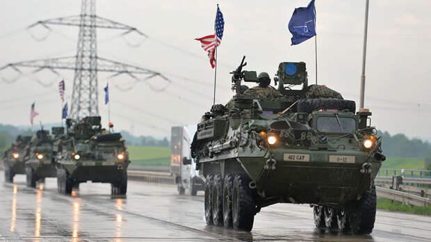 Дилемма доминирования: американский подход к НАТО и её будущему