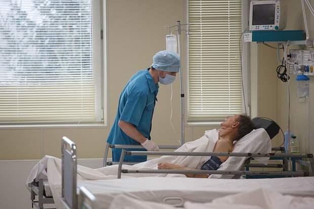 Доктор Павлова перечислила вещества, предупреждающие онкологию
