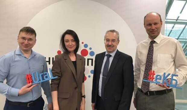 МТС тестирует разработанную российским стартапом систему видеонаблюдения