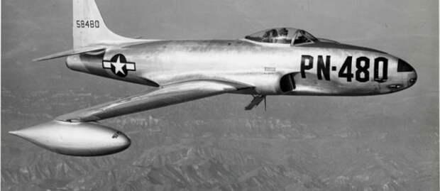 Атака на Сухую Речку: как лётчики США уничтожили советские самолёты
