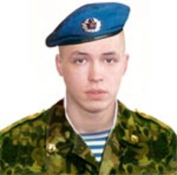 Шалаев Николай Владимирович