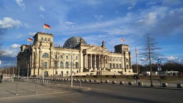 Депутат Бундестага Крупалла заявил, что Европа «немыслима без России»