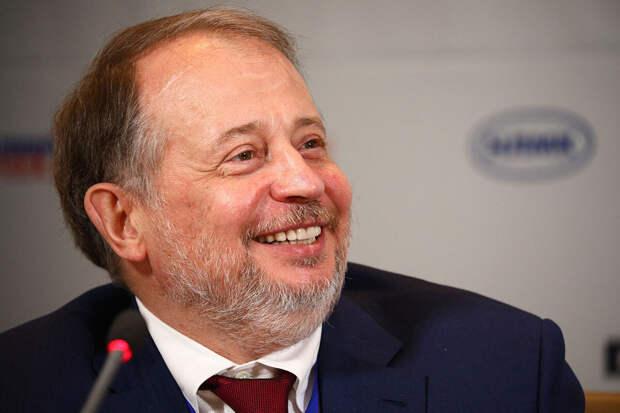 Олигарх Лисин ответил на упреки правительства в наживе на россиянах