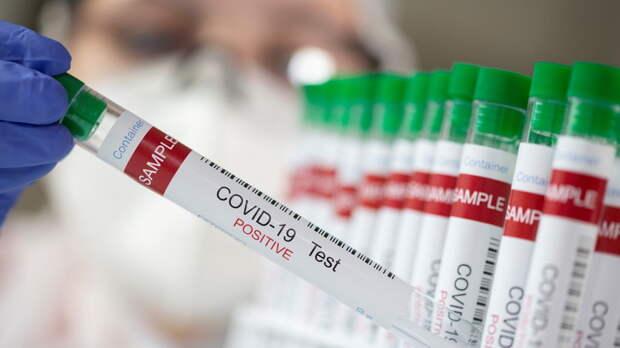 За сутки в Колумбии зафиксировали более 16 тысяч случаев коронавируса