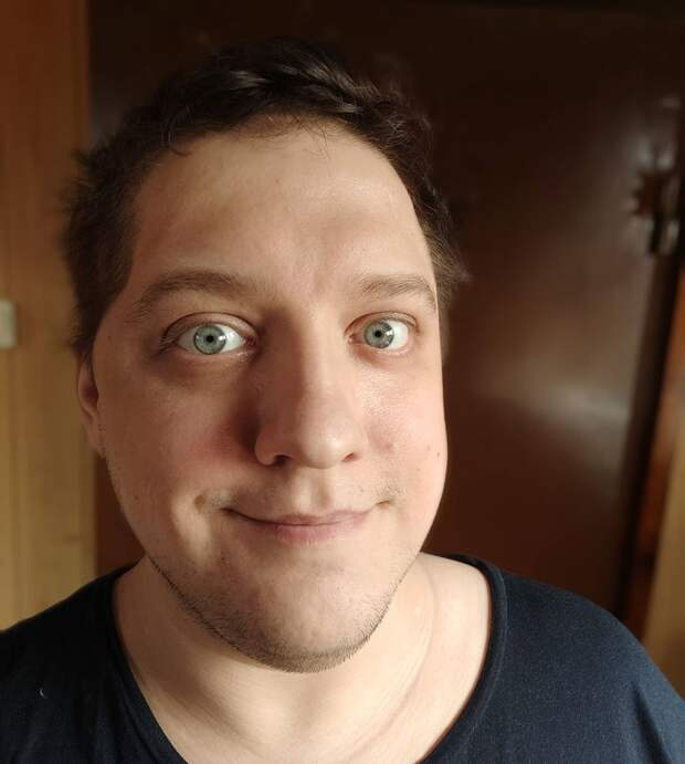 Роман Попов рассказал, как сбросил 40 кг
