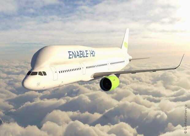 Великобритания перейдет на углеродно-нейтральную авиацию к 2050 году