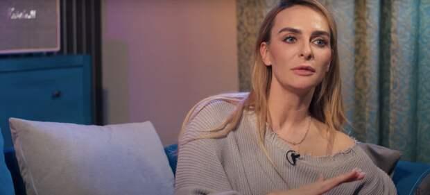 «Паша сказал, что я предатель»: Агата Муцениеце поговорила с Екатериной Варнавой о разводах