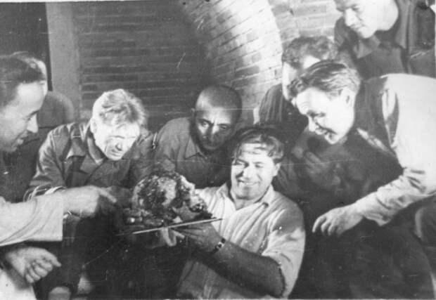 Проклятие Тамерлана: зачем Сталин приказал вернуть череп Тимура в гробницу
