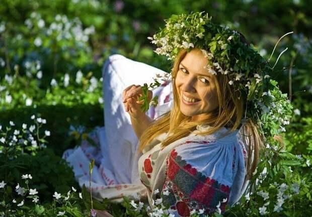4. Их улыбки - это конечно нечто девушки, деревня, доярка, естественность, красота, милота, село