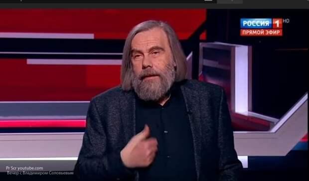 Погребинский предупредил о подготовке Киевом провокации для срыва Парада Победы в Москве