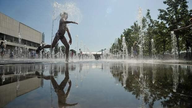 Аномальная жара в Москве. С чем это связано и чего ждать в ближайшие дни?